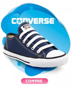 Todos os modelos de Converse/All Star no Atacado