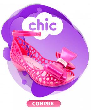 Veja os modelos de Charmosinha Chic no Atacado