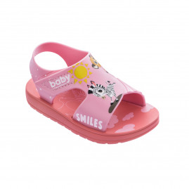 Sandália Ipanema Dream Baby Best Friend - 22286 - 17 ao 27 - Atacado - Rosa