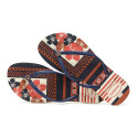 Chinelo Feminino Havaianas Slim Thematic - Atacado