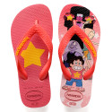 Chinelo Havaianas Kids Cartoon - Atacado