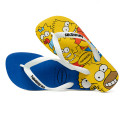 Chinelo Unissex Havaianas Simpsons 33 ao 44 - Atacado