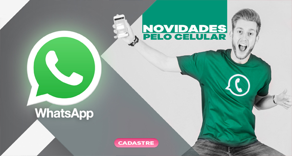 Whatsapp no Atacado