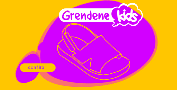 Grendene Kids no Atacado